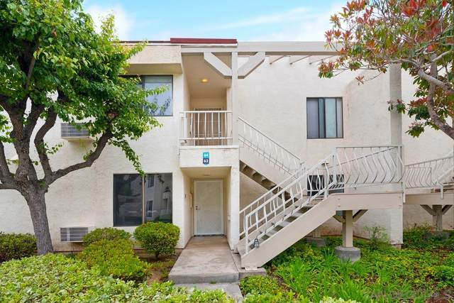 10845 Camino Ruiz #63, San Diego, CA 92126 (#210012731) :: The Stein Group