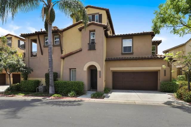 2668 Prato Ln, San Diego, CA 92108 (#210012747) :: Wannebo Real Estate Group