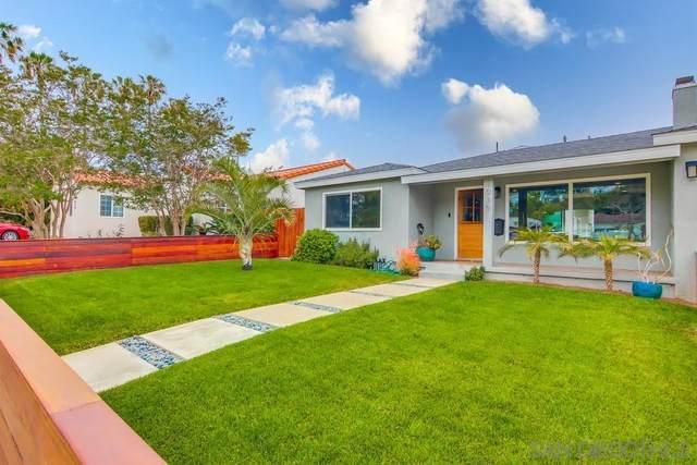 1035 Santa Barbara, San Diego, CA 92107 (#210012753) :: Dannecker & Associates