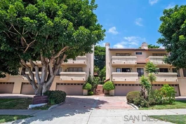 1720 Pacific Beach Drive #2, San Diego, CA 92109 (#210012762) :: The Legacy Real Estate Team