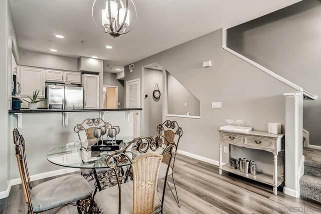 4300 Newton Avenue #73, San Diego, CA 92113 (#210012764) :: The Legacy Real Estate Team