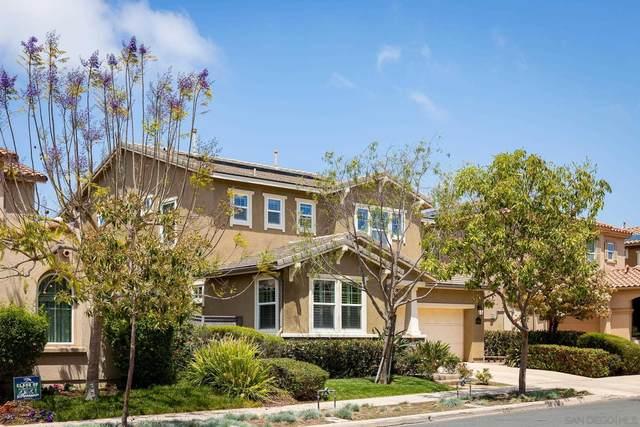 15884 Via Montenero, San Diego, CA 92127 (#210012789) :: Keller Williams - Triolo Realty Group