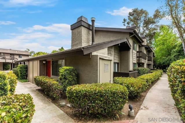 8348 Via Sonoma A, San Diego, CA 92037 (#210012794) :: The Legacy Real Estate Team