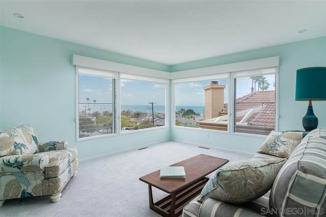 4484 Del Mar Ave, San Diego, CA 92107 (#210012796) :: The Legacy Real Estate Team