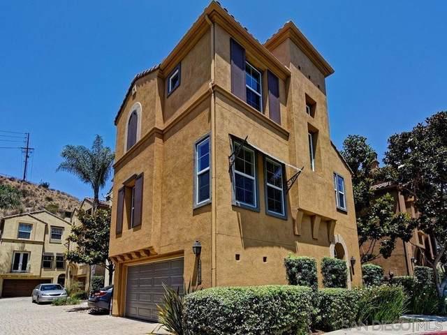 2648 Villas Way, San Diego, CA 92108 (#210012797) :: Neuman & Neuman Real Estate Inc.