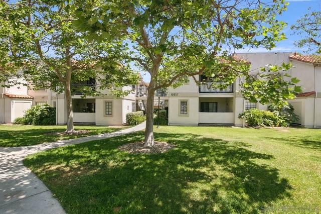 10357 Azuaga St #204, San Diego, CA 92129 (#210012803) :: San Diego Area Homes for Sale