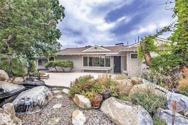 12202 Boulder View Dr, Poway, CA 92064 (#210012807) :: The Legacy Real Estate Team