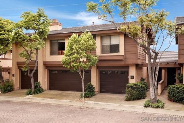 5987 Gaines St., San Diego, CA 92110 (#210012816) :: Neuman & Neuman Real Estate Inc.