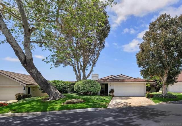 8286 Caminito Lacayo, La Jolla, CA 92037 (#210012819) :: The Legacy Real Estate Team