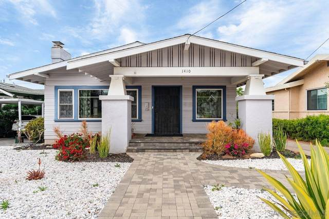 1410 Sutter Street, San Diego, CA 92103 (#210012820) :: The Legacy Real Estate Team