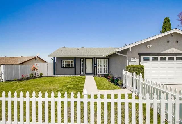 6620 Oakridge Rd, San Diego, CA 92120 (#210012821) :: The Legacy Real Estate Team
