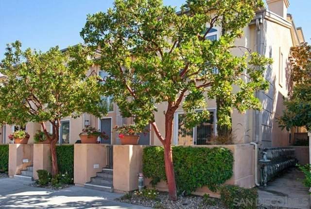 4045 1st Ave, San Diego, CA 92103 (#210012824) :: Dannecker & Associates