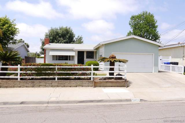 3968 Armstrong St., San Diego, CA 92111 (#210012872) :: The Legacy Real Estate Team