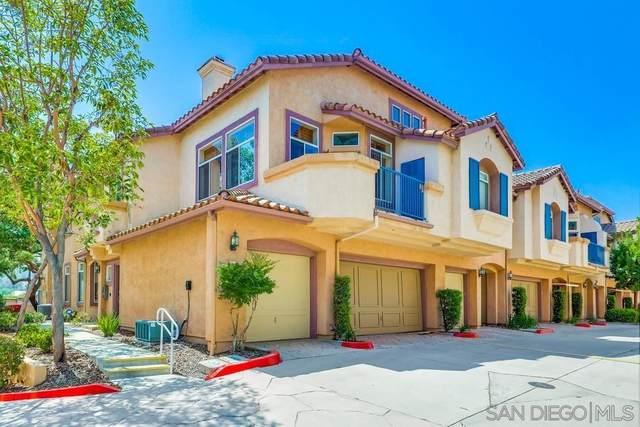 11362 Via Rancho San Diego E, El Cajon, CA 92019 (#210012890) :: Wannebo Real Estate Group
