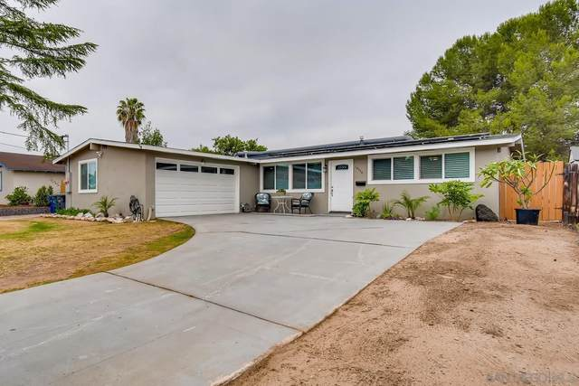 14136 Frame Rd, Poway, CA 92064 (#210012891) :: The Legacy Real Estate Team
