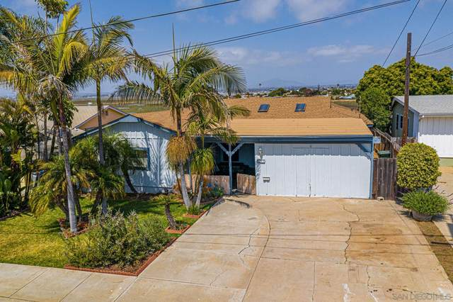 551 5Th St, Imperial Beach, CA 91932 (#210012911) :: The Legacy Real Estate Team