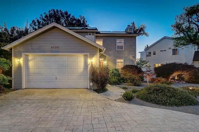 4130 Maryland St, San Diego, CA 92103 (#210012923) :: Dannecker & Associates