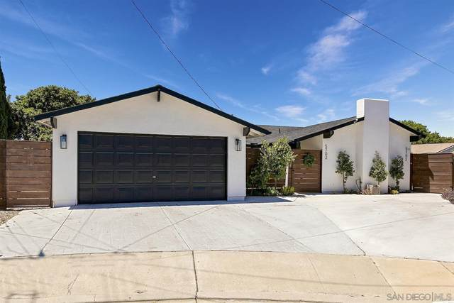 5702 Bakewell, San Diego, CA 92117 (#210012928) :: The Legacy Real Estate Team