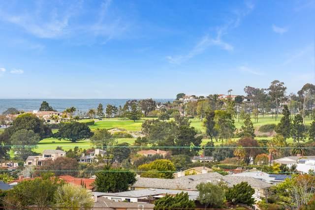 987 Muirlands Vista Way, La Jolla, CA 92037 (#210012933) :: Keller Williams - Triolo Realty Group