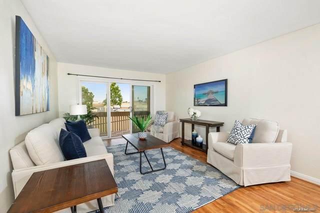 1855 Diamond St 5-111, San Diego, CA 92109 (#210012950) :: The Legacy Real Estate Team