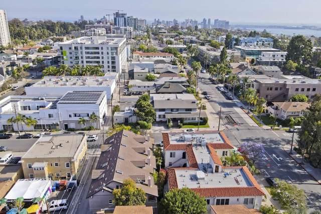 424 Brookes Ave, San Diego, CA 92103 (#210012977) :: Dannecker & Associates