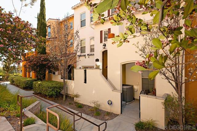 2248 Huntington Point Rd #80, Chula Vista, CA 91914 (#210012980) :: Wannebo Real Estate Group