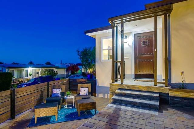 4217 Biona Place, San Diego, CA 92116 (#210012983) :: Wannebo Real Estate Group