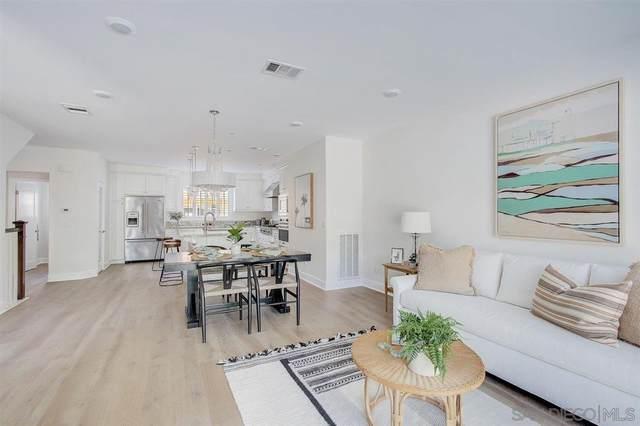 2400 Torrey Pines Rd #104, La Jolla, CA 92037 (#210012996) :: The Legacy Real Estate Team
