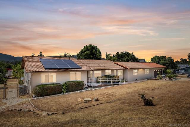 13782 Whispering Meadows Ln, Jamul, CA 91935 (#210013004) :: The Legacy Real Estate Team