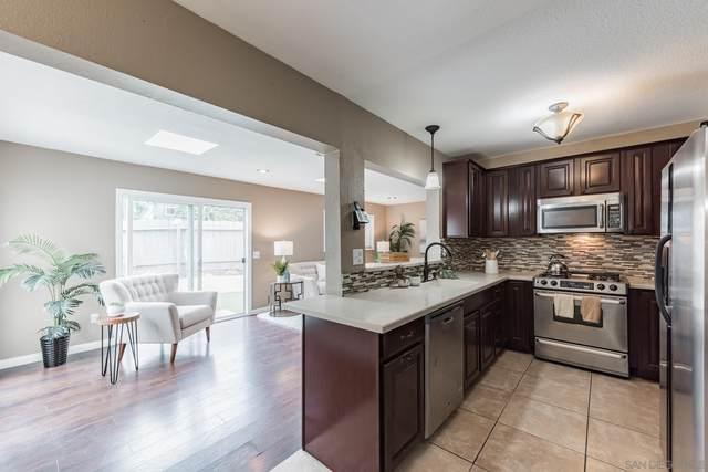 8806 Capcano Rd, San Diego, CA 92126 (#210013010) :: The Legacy Real Estate Team