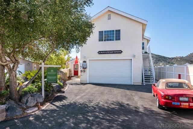 117 Summit Ln, El Cajon, CA 92019 (#210013012) :: Wannebo Real Estate Group
