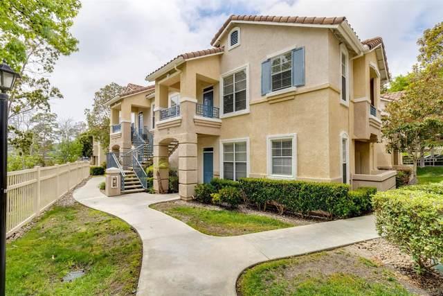 3585 Caminito El Rincon #200, San Diego, CA 92130 (#210013015) :: The Legacy Real Estate Team