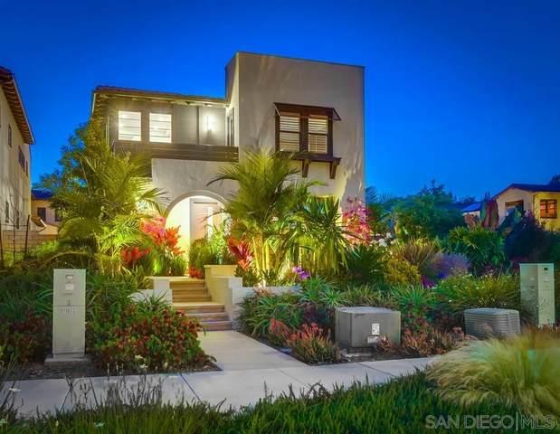 6798 Solterra Vista Pkwy, San Diego, CA 92130 (#210013028) :: Dannecker & Associates