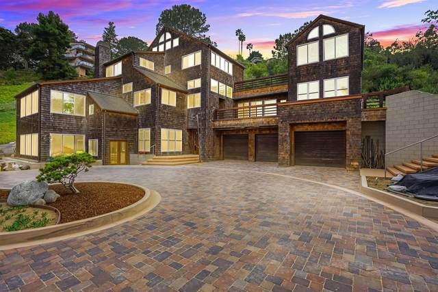2136 San Dieguito Drive, Del Mar, CA 92014 (#210013034) :: Dannecker & Associates
