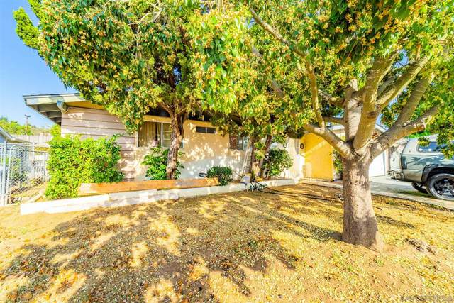 14149 Frame Road, Poway, CA 92064 (#210013035) :: The Legacy Real Estate Team
