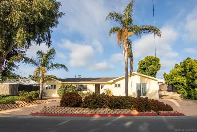 930 - 930A Orpheus Avenue, Encinitas, CA 92024 (#210013039) :: The Legacy Real Estate Team