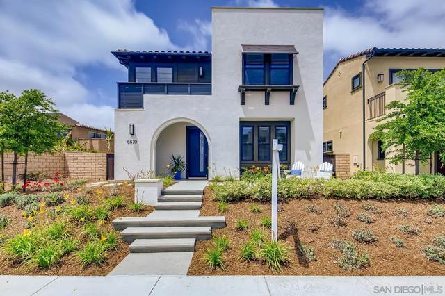 6670 Kenmar, San Diego, CA 92130 (#210013042) :: Dannecker & Associates