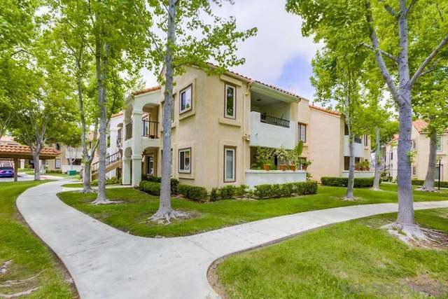 10684 Dabney Dr #109, San Diego, CA 92126 (#210013056) :: The Legacy Real Estate Team