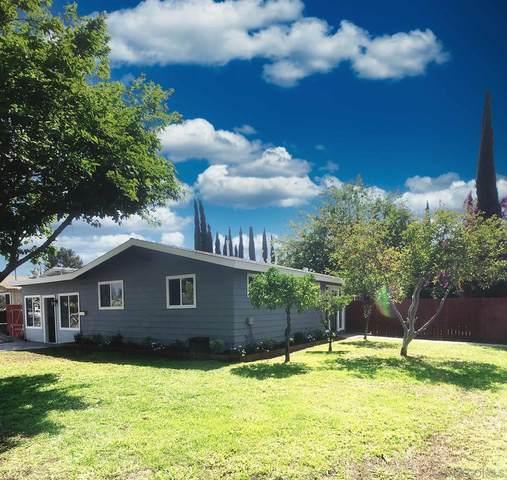 2234 Morose St, Lemon Grove, CA 91945 (#210013062) :: Keller Williams - Triolo Realty Group