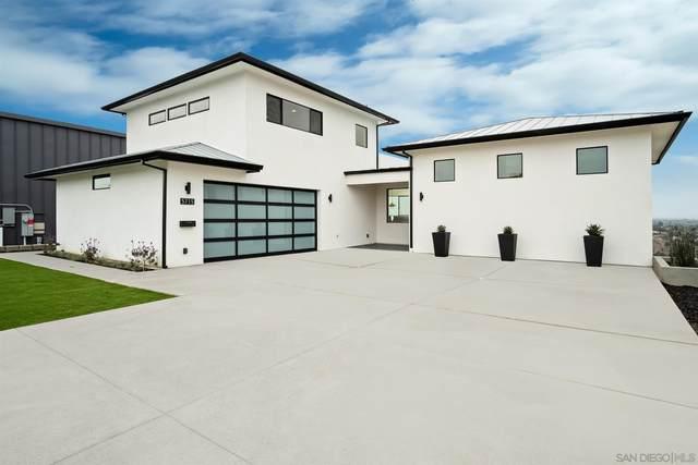5715 Soledad Mountain Road, La Jolla, CA 92037 (#210013075) :: Dannecker & Associates