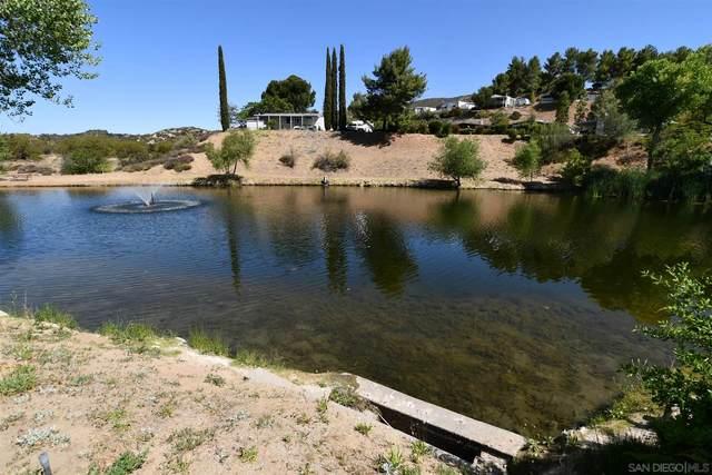 35109 Highway 79 Spc 7, Warner Springs, CA 92086 (#210013081) :: Neuman & Neuman Real Estate Inc.