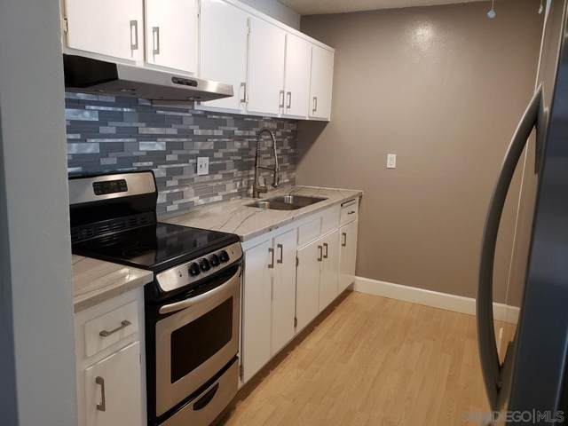 3050 Rue Dorleans #273, San Diego, CA 92110 (#210013092) :: The Legacy Real Estate Team