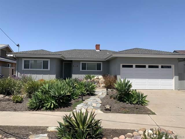 La Mesa, CA 91942 :: Keller Williams - Triolo Realty Group