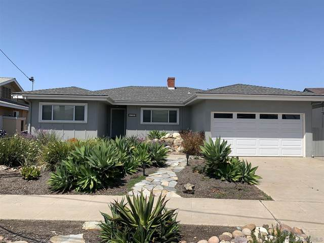 La Mesa, CA 91942 :: Wannebo Real Estate Group
