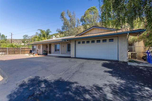 Ramona, CA 92065 :: The Legacy Real Estate Team