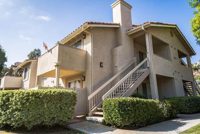 11507 Fury Ln #15, El Cajon, CA 92019 (#210013123) :: Wannebo Real Estate Group