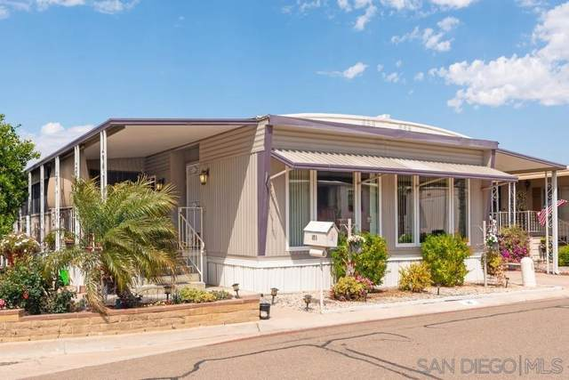 8301 Mission Gorge Rd Spc 141, Santee, CA 92071 (#210013130) :: The Mac Group