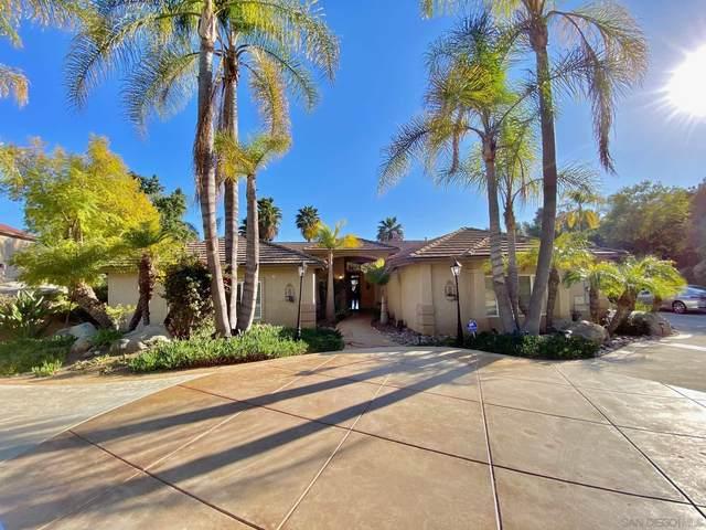 1827 Hidden Mesa Road, El Cajon, CA 92019 (#210013133) :: San Diego Area Homes for Sale