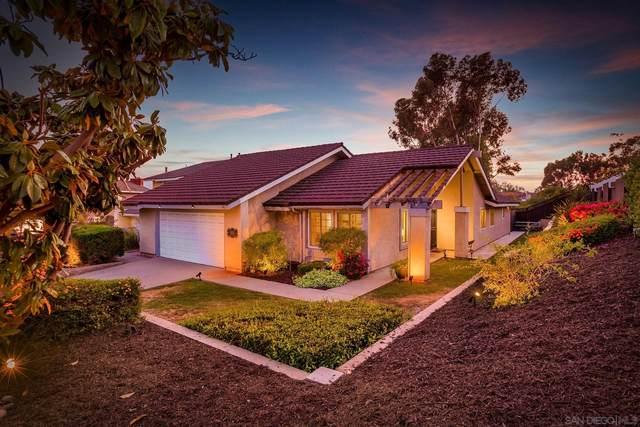 908 Mesa, Chula Vista, CA 91910 (#210013147) :: Keller Williams - Triolo Realty Group