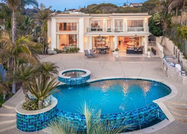 6092 Avenida Chamnez, La Jolla, CA 92037 (#210013174) :: The Legacy Real Estate Team